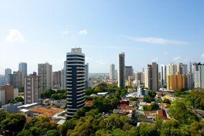 Lloguer de cotxes Belem, Brasil