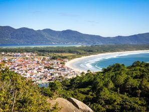 Lloguer de cotxes Boa Vista, Brasil