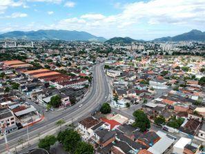 Lloguer de cotxes Campo Grande, Brasil