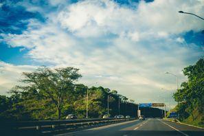 Lloguer de cotxes Confins, Brasil
