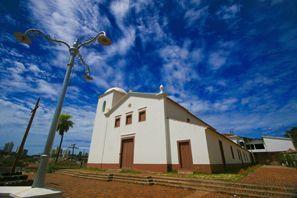 Lloguer de cotxes Cuiaba, Brasil