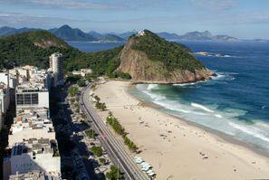 Lloguer de cotxes Duque de Caxias, Brasil