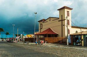 Lloguer de cotxes Eunapolis, Brasil