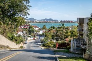Lloguer de cotxes Florianópolis, Brasil