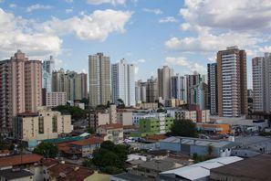 Lloguer de cotxes Goiania, Brasil