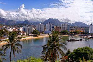 Lloguer de cotxes Guarapari, Brasil