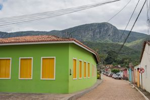 Lloguer de cotxes Irece, Brasil