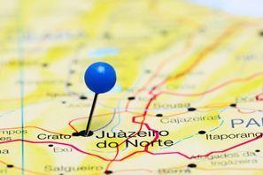 Lloguer de cotxes Juazeiro do Norte, Brasil