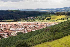 Lloguer de cotxes Lavras, Brasil