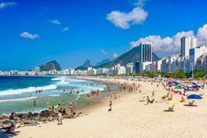 Lloguer de cotxes Leme, Brasil