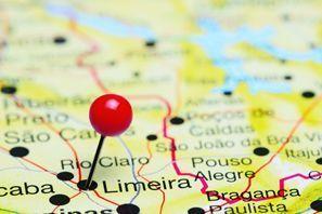 Lloguer de cotxes Limeira, Brasil