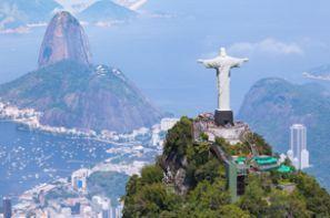 Llogar un cotxe Brasil