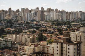 Lloguer de cotxes Londrina, Brasil