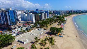 Lloguer de cotxes Maceio, Brasil