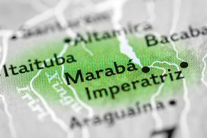 Lloguer de cotxes Maraba, Brasil