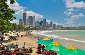 Lloguer de cotxes Natal, Brasil