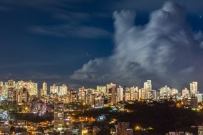 Lloguer de cotxes Nova Lima, Brasil