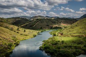 Lloguer de cotxes Ourilandia do Norte, Brasil