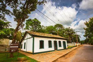 Lloguer de cotxes Pedro Leopoldo, Brasil