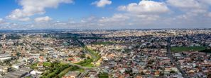 Lloguer de cotxes Pinhais, Brasil
