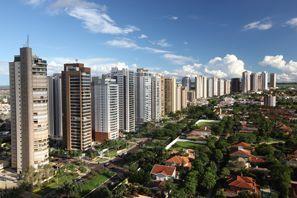 Lloguer de cotxes Ribeirao Preto, Brasil