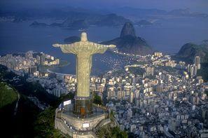 Lloguer de cotxes Río de Janeiro, Brasil