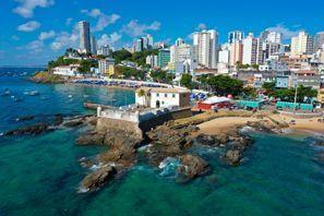 Lloguer de cotxes Santa María, Brasil