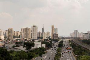 Lloguer de cotxes Santo Andre, Brasil