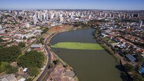 Lloguer de cotxes Sao José Do Rio Preto, Brasil