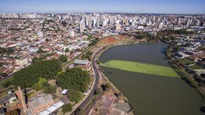 Lloguer de cotxes Sao Jose Rio Preto, Brasil
