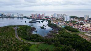 Lloguer de cotxes Sao Luis, Brasil