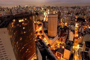 Lloguer de cotxes Sao Paulo, Brasil