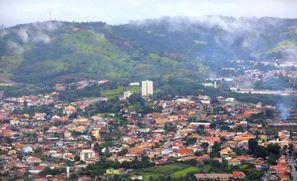 Lloguer de cotxes Sao Roque, Brasil