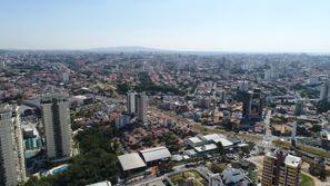 Lloguer de cotxes Sorocaba, Brasil