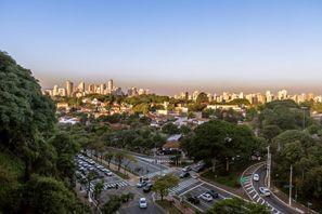 Lloguer de cotxes Sumare, Brasil
