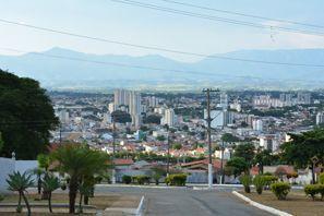 Lloguer de cotxes Taubate, Brasil
