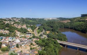 Lloguer de cotxes Telemaco Borba, Brasil