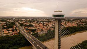 Lloguer de cotxes Teresina, Brasil
