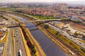 Lloguer de cotxes Tiete, Brasil