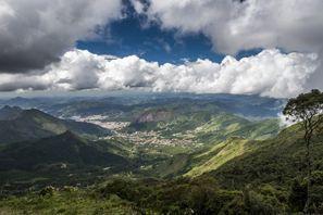 Lloguer de cotxes Tres Rios, Brasil