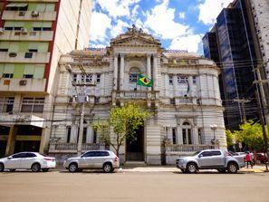 Lloguer de cotxes Uruguaiana, Brasil