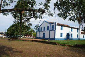 Lloguer de cotxes Varzea Grande, Brasil