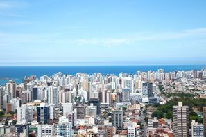 Lloguer de cotxes Vila Velha, Brasil