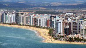 Lloguer de cotxes Vitoria, Brasil