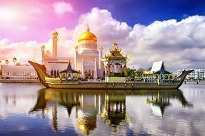 Lloguer de cotxes Bandar Seri Begawan, Brunei