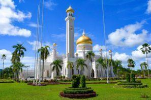 Llogar un cotxe Brunei