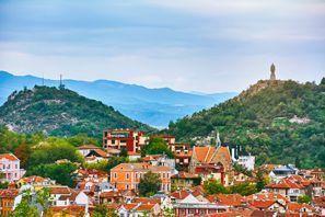 Lloguer de cotxes Plovdiv, Bulgària