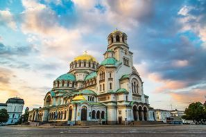 Lloguer de cotxes Sofía, Bulgària
