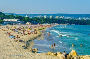 Lloguer de cotxes Sunny Day, Bulgària