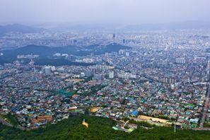 Lloguer de cotxes Daegu, Corea del Sud